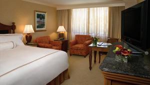 room fairmont