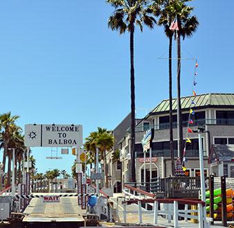 Newport Tours California Sightseeing