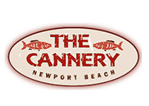 The Cannery Seafood of the Pacific