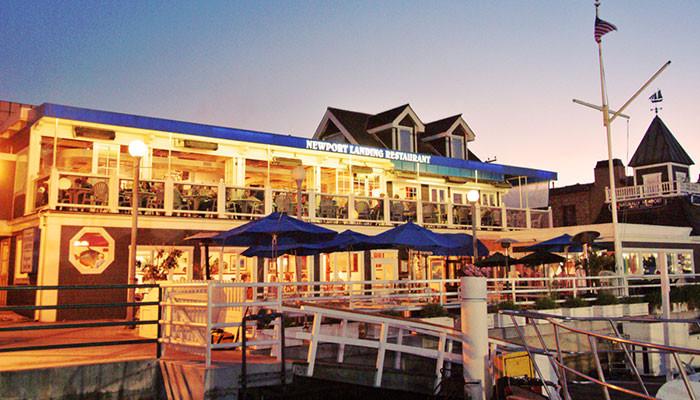 Best Seafood Restaurants In Newport Beach Ca