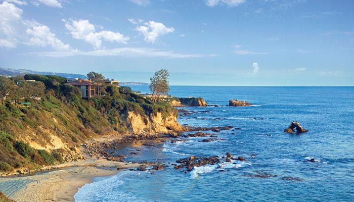 Newport Munil Beach Ca