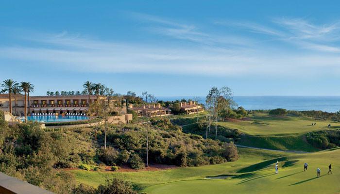 Pelican Hill Golf Club Visit Newport Beach