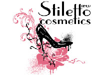 Stiletto Pin-up Cosmetics