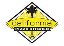 California Pizza Kitchen Curbside Service