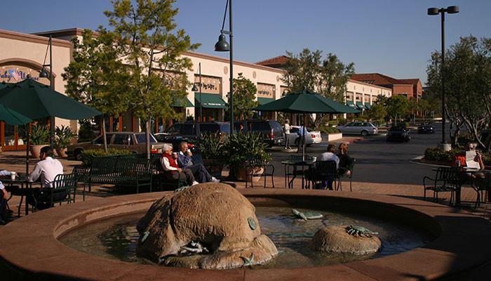 Corona Del Mar Plaza Visit Newport Beach