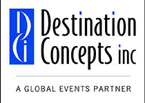 Destination Concepts Inc.  A Global Events Partner