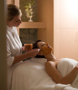 The Spa at Island Hotel