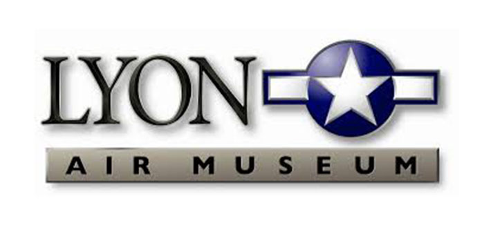 Lyon Air Museum