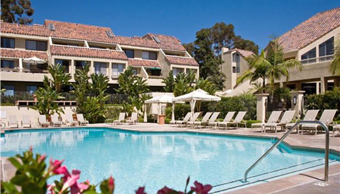 Promontory Point Villa Apartments Visit Newport Beach