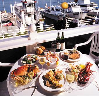 True Food Kitchen Newport Beach Restaurant Week