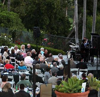 Newport Beach Jazz Party
