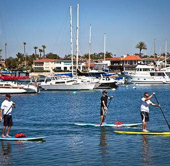 Activities Attractions Beachsports Balboa Surf Style