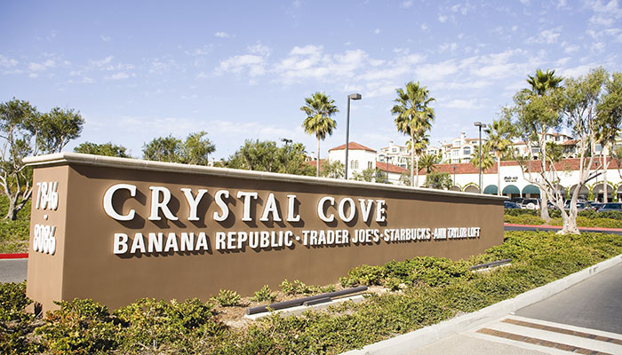 Summer Music Series at Crystal Cove Shopping Center