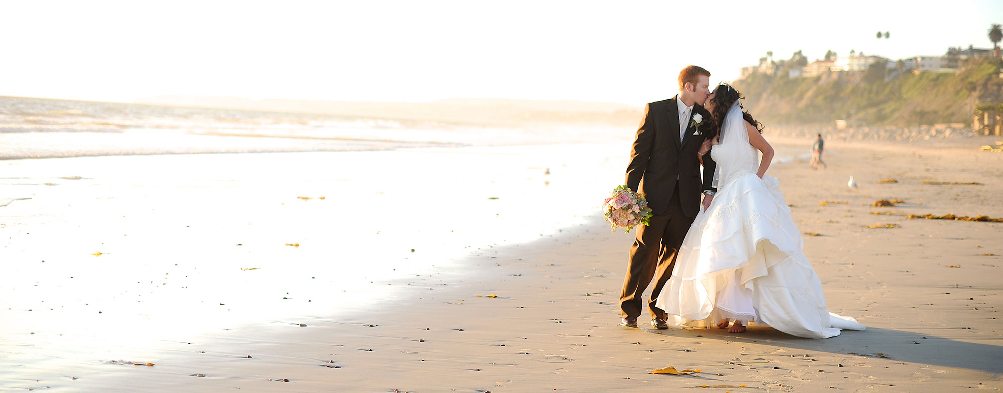 Weddings In Newport Beach