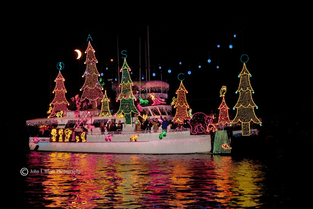 From Dazzling Disney Displays To Brilliant Boat Parades These 10 Destinations Mark A Spectacular Start The Holiday Season