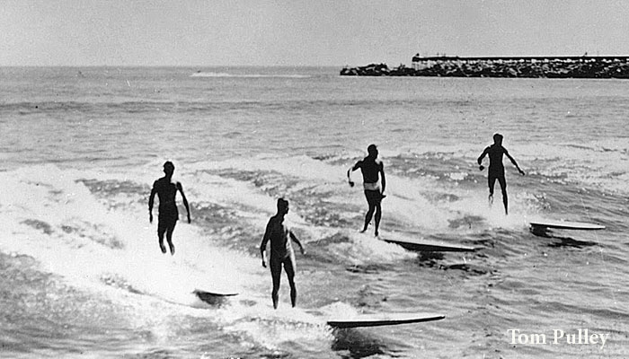 Surfing Newport Beach/ Corona Del Mar – The Early Years