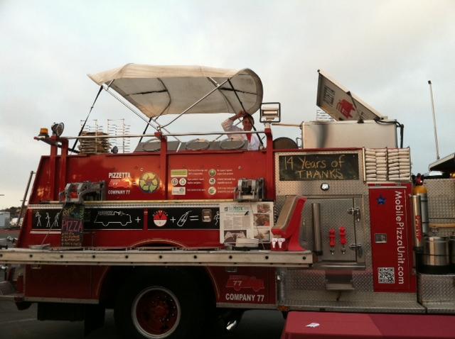 Congratulations Newport Beach Firefighters