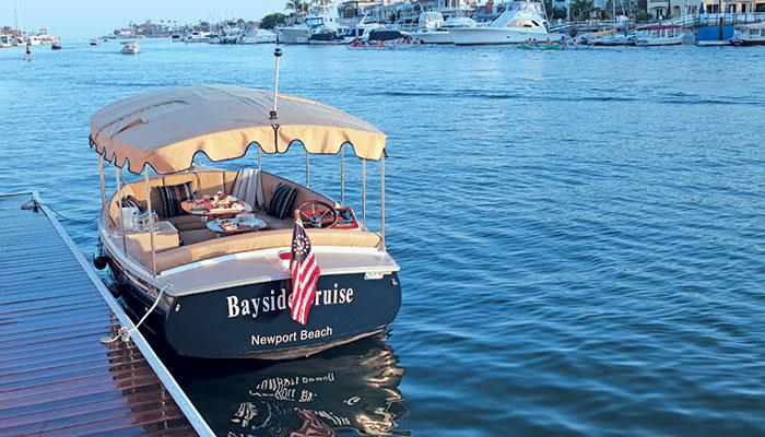 California Recreation Company Visit Newport Beach