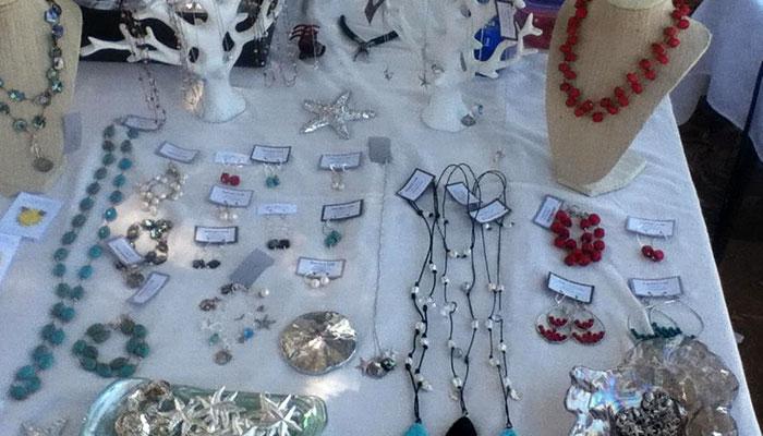 Crystal Cove Beach Bazaar