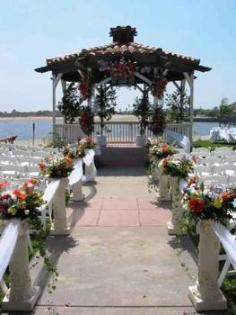 Newport Beach Bridal Event