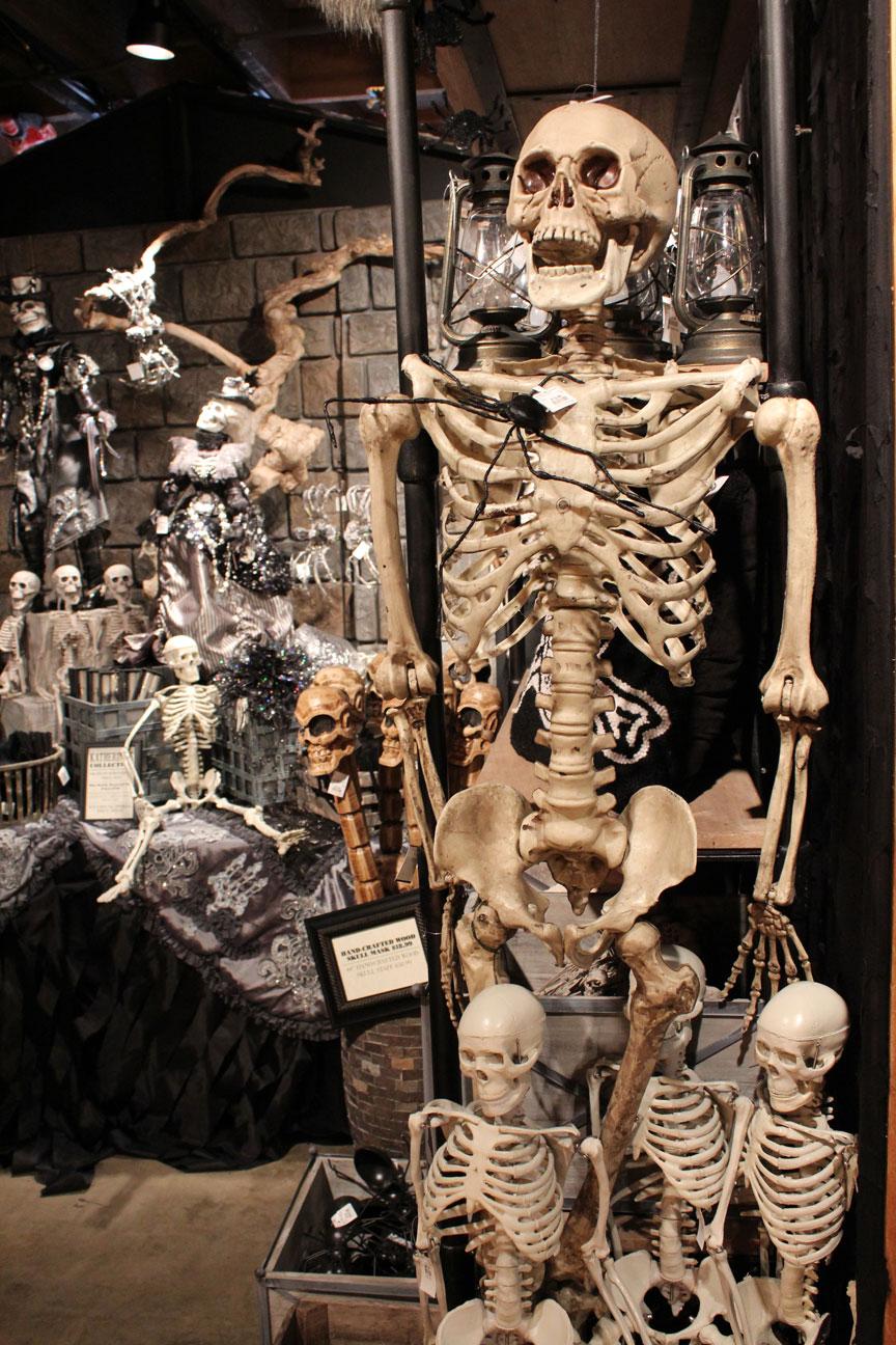 Halloween at Roger\'s Gardens Newport Beach   Visit Newport Beach
