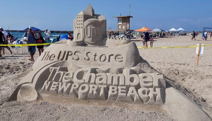 58th Annual Sandcastle Contest