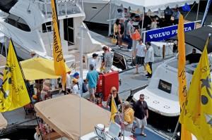 Lido Boat Show