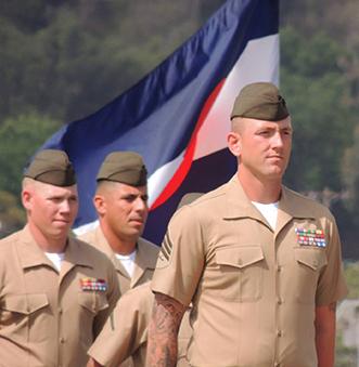 1st Battalion 1st Marines Foundation