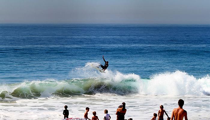 25th Annual Newport Beach Surf Championships
