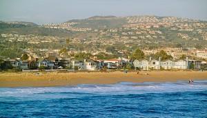 Newport Beach Peninsula