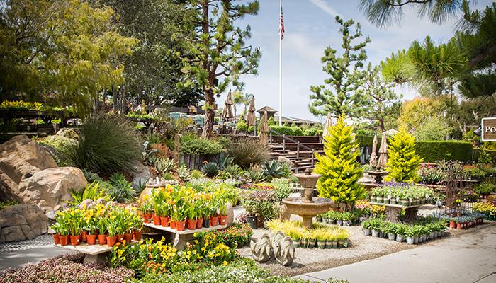 Roger S Gardens
