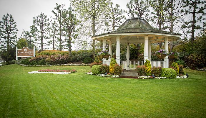 Rogers Gardens Home Garden Store Newport Beach Ca
