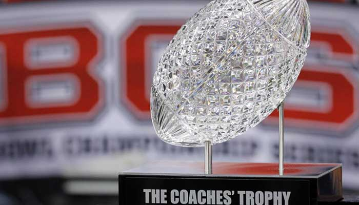 The Coaches' Trophy™ presented by Dr Pepper