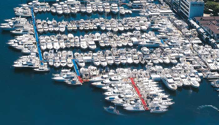 46th Annual Newport Boat Show