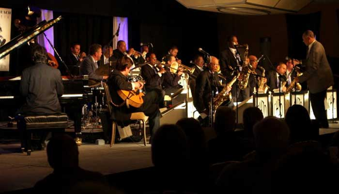 19th Annual Newport Beach Jazz Party & Big Band Blowout