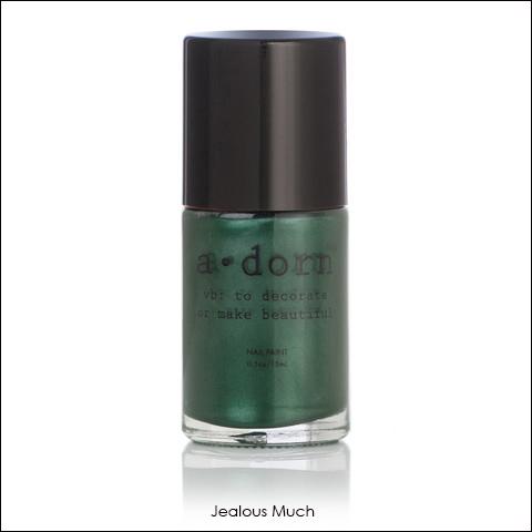 A.dorn Nails