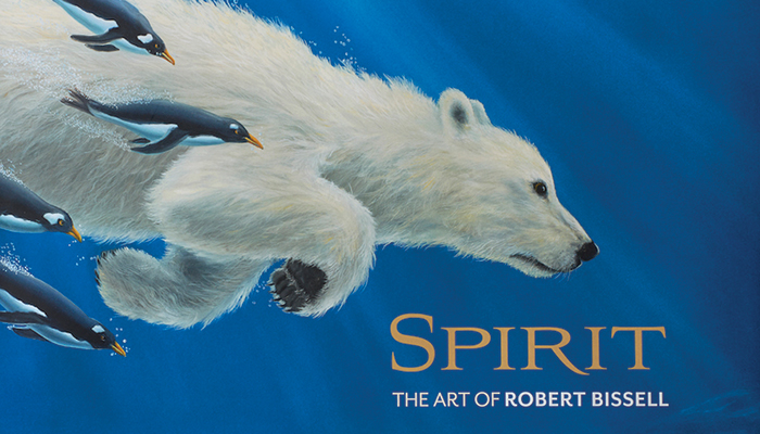 Robert Bissell Book Release and Art Show