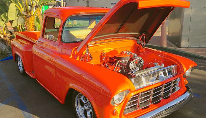 Balboa Car Show Revs Up Your Sunday Morning Visit Newport Beach - Show all cars