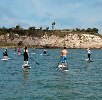 Newport Beach Spring Break Checklist