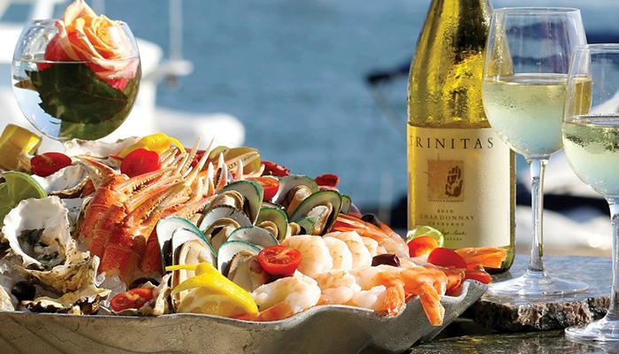 Newport Beach Wine Festival
