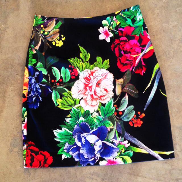 Talulah-Skirt