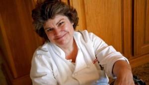 Chef Cathy Pavlos