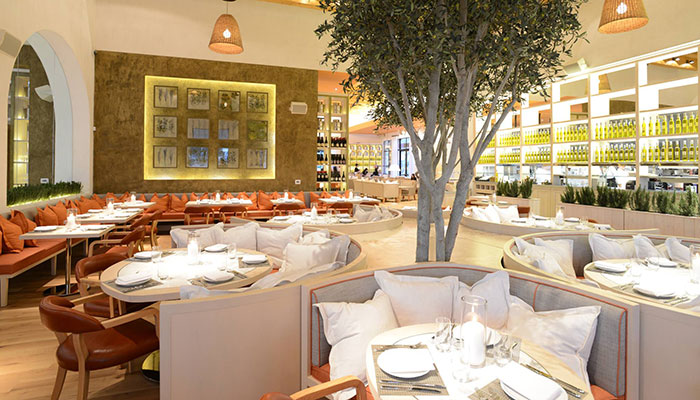 FIG & OLIVE Thinks Pink This October