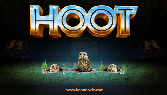Movies on the Beach: Hoot