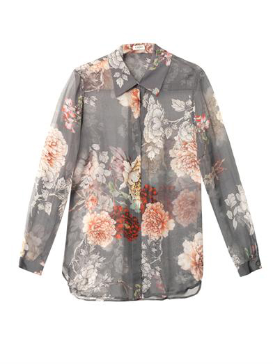 l'agence-silk-floral-blouse
