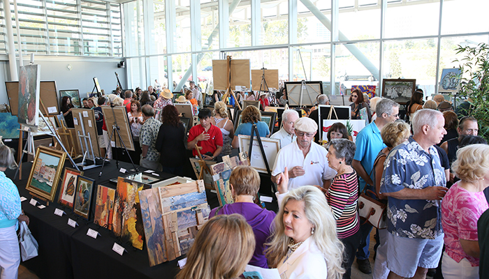 51st Annual Newport Beach Art Exhibition