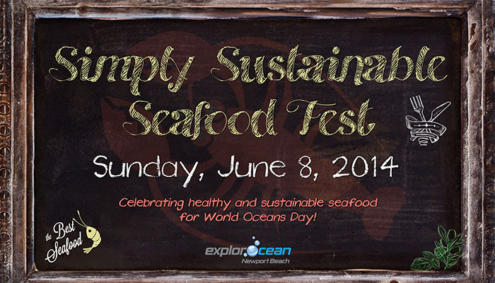 Simply Sustainable Seafood Fest