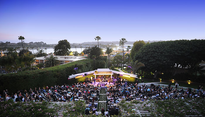 One Month in to the Series and there's still plenty of time to experience a performance at this year's Summer Concert Series
