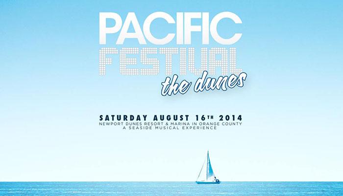 Pacific Festival the Dunes