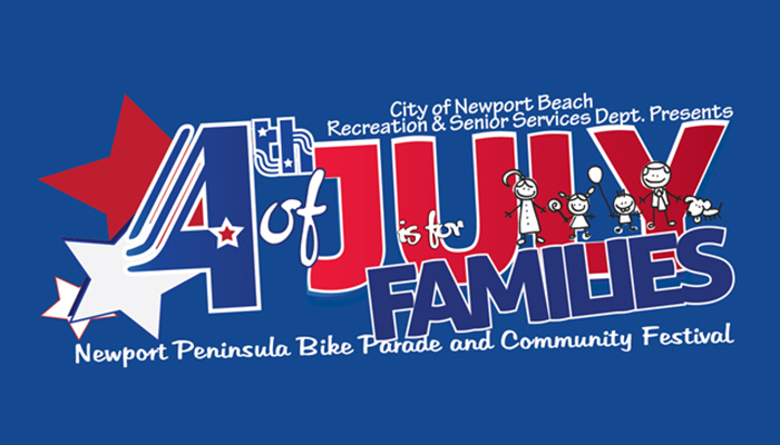 4th of July is for Families